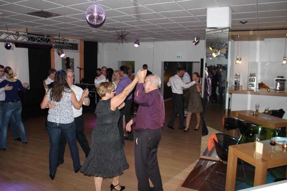 Single party markdorf