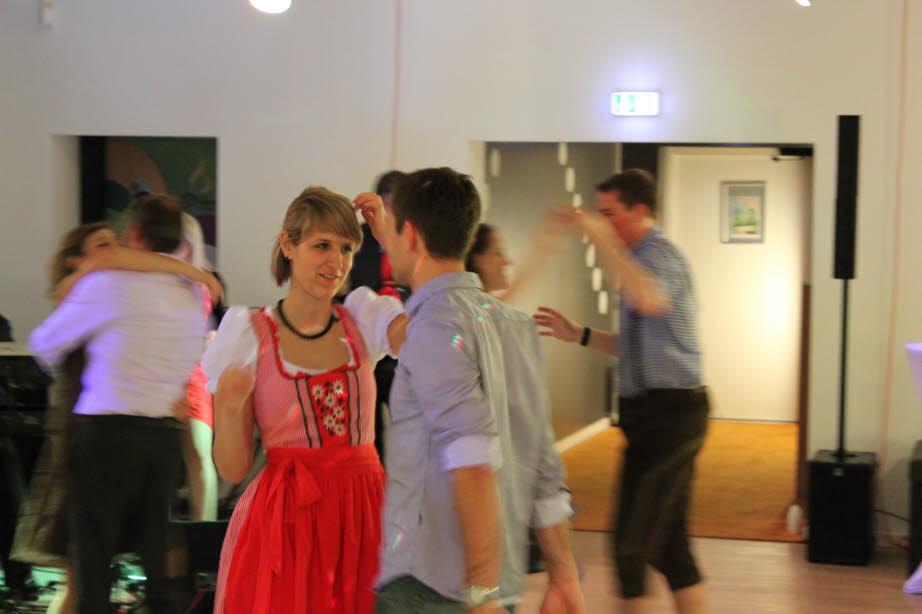 Single tanzen bielefeld