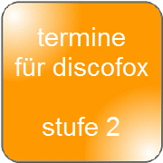 Discofox Tanzkurs - Stufe 2 - am Bodensee in Markdorf beim Hartwig