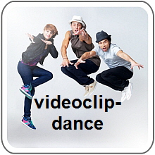 Videoclip-Dancing Kurs (Hip-Hop) am Bodensee in Markdorf beim Hartwig